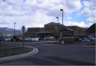 Eagle Healthcare Center