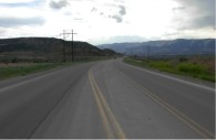 Garfield County Airport Rd