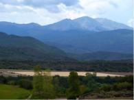 High Mesa Polo Field
