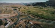 Aspen Maroon Creek Roundabout