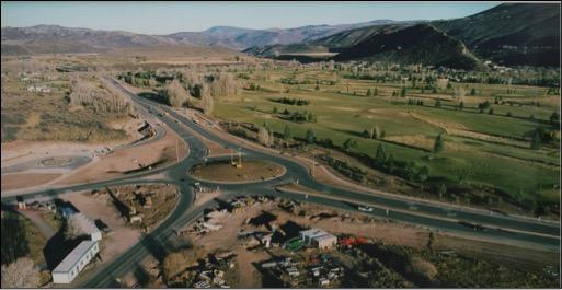 Aspen Maroon Creek Roundabout | Gould Construction